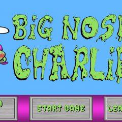 Big Nose Charlie