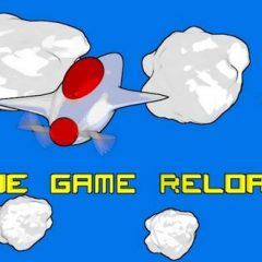 Plane Game Reloaded