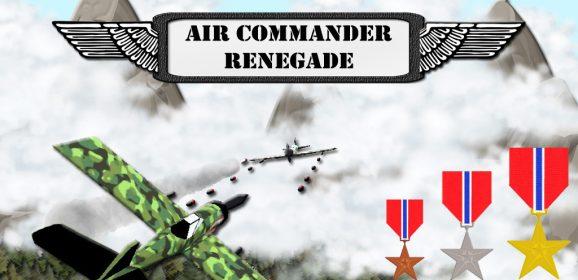 Air Commander – Renegade