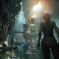 Rise of the Tomb Raider: 20 Year Celebration – PlayStation 4