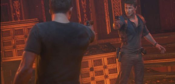 Uncharted™ 4  A Thief's End Last chapter Walkthrough