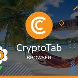5 reasons to use CryptoTab Browser
