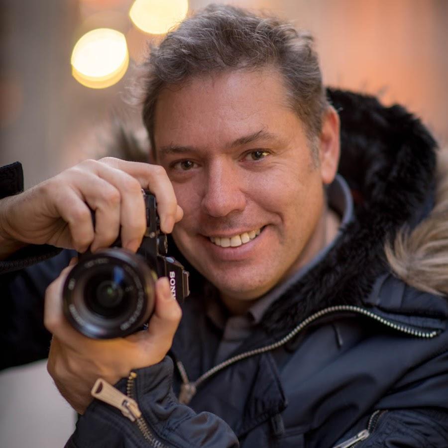 Serge Ramelli courses